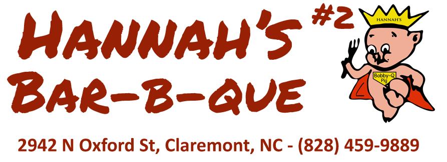Hannah's Bar-B-Que